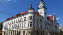 Palatul Administrativ Suceava