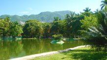 Acapulco Parque Papagayo Guerrero